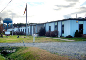 Former Black & Decker Facility