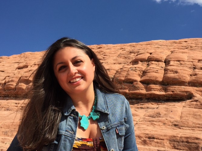 Artists & Innovators: Michelle Mayorga, Political Consultant