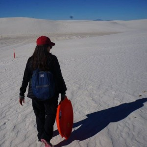 White Sands National Monument, NM