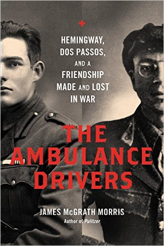 New Review for The Ambulance Drivers