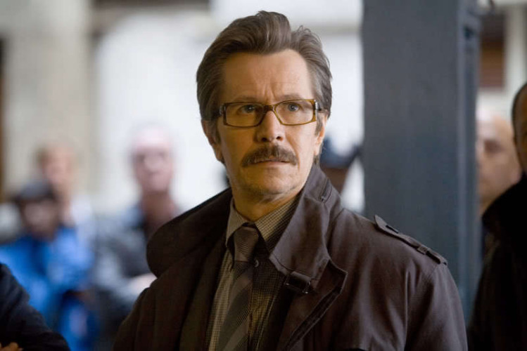 The Wisdom of Jim Gordon