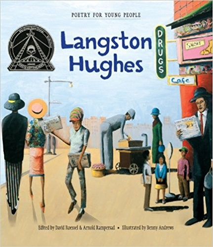Reading Langston Hughes to Children