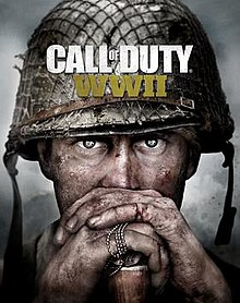 Call of Duty: WWII: The Score