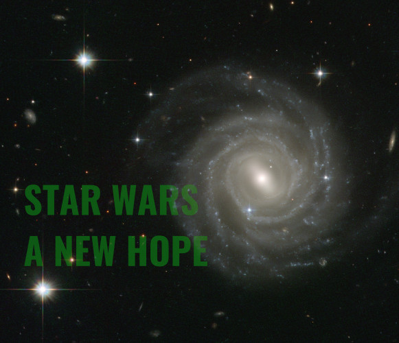 New Film Score Essay: Star Wars -- A New Hope