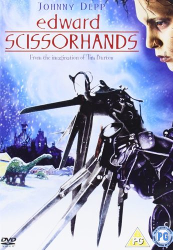 Edward Scissorhands Essay