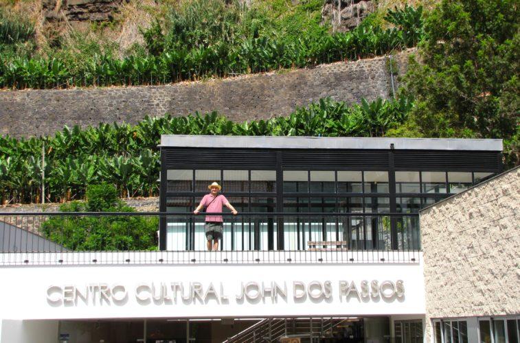 Discovering Madeira